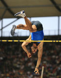 Berlin atletyki złoty istaf międzynarodowego ligi Obraz Stock