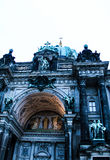 berlin berliner dom fotografia royalty free