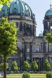 berlin berliner dom Zdjęcia Stock