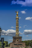 Berlin brief Royalty Free Stock Image