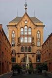 berlin bryggeri Royaltyfri Fotografi