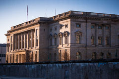 Berlin Bundesrat Royalty Free Stock Photo