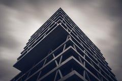 berlin byggnad moderna germany Royaltyfri Foto