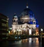 Berlin Cathedral Fotos de Stock
