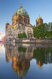 Berlin Cathedral Image libre de droits