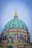 Berlin Cathedral Imagem de Stock