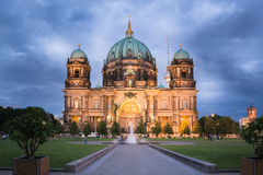 Berlin Cathedral Images stock