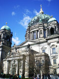 Berlin Cathedral Stockfotos