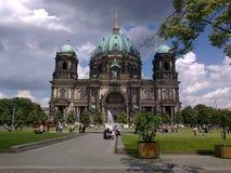 Berlin Cathedral Imagenes de archivo
