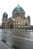 Berlin cathedral, Berlin, Germany. Stock Photography