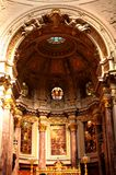 Berlin Cathedral (Berliner Dom) Stock Image