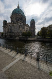 Berlin Cathedral Church Imagens de Stock Royalty Free