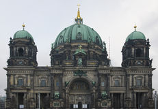 Berlin Cathedral Church Stock Fotografie