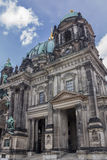 Berlin Cathedral Royalty Free Stock Image