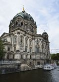 Berlin Cathedral Royalty Free Stock Photos