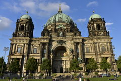 Berlin Cathedral, Germany Stock Photography