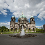 Berlin Cathedral, Germany Royalty Free Stock Image