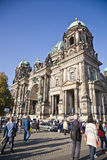 Berlin Cathedral Stock Images