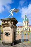 Berlin charlottenburg Royalty Free Stock Photos