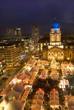 Berlin christmas market Royalty Free Stock Photography