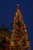 Berlin christmas market Gendarmenmarkt Stock Photo