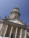 Berlin Church Royalty Free Stock Images