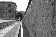 Berlin ściana Obrazy Stock