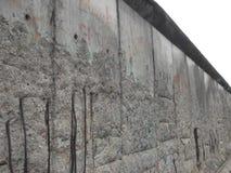 berlin ściana Germany Obraz Royalty Free