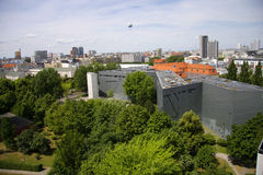 360-berlin Royalty Free Stock Photography