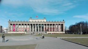 Berlin City Royalty-vrije Stock Foto's