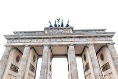 Berlin city Royalty Free Stock Image
