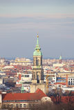 Berlin Cityscape Stock Photography