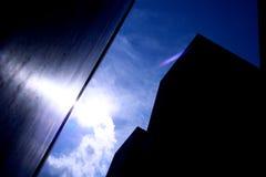 Berlin-Denkmal Lizenzfreies Stockbild