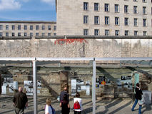 Berlin, Deutschland Lizenzfreies Stockbild