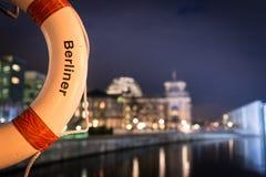 Berlin, Deutschland Stockbild