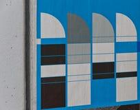 BERLIN, DEUTSCHLAND - JULI 2015: Der Bauhaus Archiv in Berlin German Lizenzfreie Stockfotografie