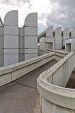 BERLIN, DEUTSCHLAND - JULI 2015: Der Bauhaus Archiv in Berlin German Lizenzfreie Stockbilder
