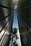 Berlin, Deutschland, am 13. Juni 2018 JÃ-¼ disches Museum stockfotografie