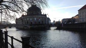 Berlin Dom Royalty-vrije Stock Foto's