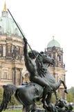 Berlin Dom Lizenzfreie Stockbilder