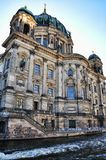 Berlin Dom Cathedral Royalty Free Stock Image