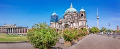 Berlin Dome immagini stock