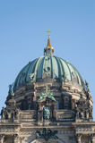 Berlin Dome Church Royalty Free Stock Photos