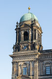 Berlin Dome Church Royalty Free Stock Images
