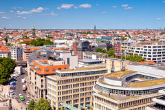 Berlin downtown Stock Photo
