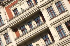 Berlin facade Stock Photo