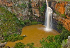 Berlin falls, South Africa Royalty Free Stock Images