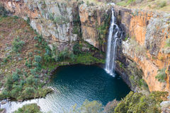Berlin Falls South Africa Royalty Free Stock Images
