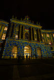 berlin Festival von Lichtern 2014 Lizenzfreies Stockfoto