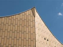 berlin filharmonie Obrazy Stock